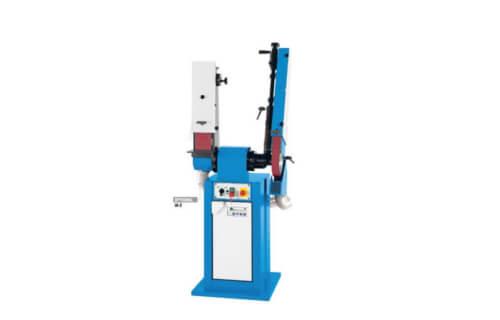 Bandschleifmaschinen-Tellermaschinen