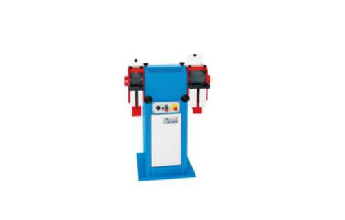 Rohrentgratmaschinen